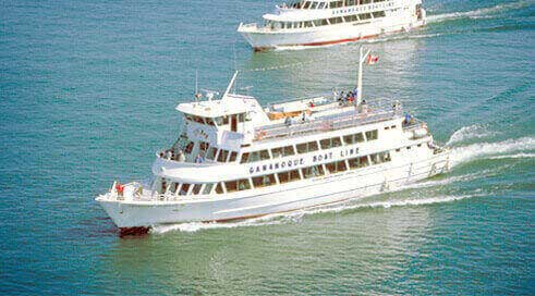 Sightseeing and Tours