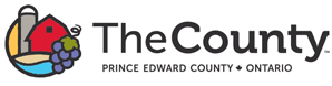 Prince Edward County Logo