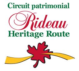 Rideau Heritage Route Logo