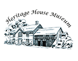 Heritage House Museum Logo