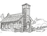 Old Church Theatre Logo
