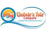 Quinte's Isle Campark Logo