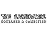 Sandbanks Cottages & Campsites Logo