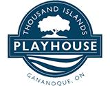 Thousand Islands Playhouse Logo