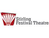 Stirling Festival Theatre Logo