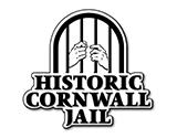 Historic Cornwall Jail Logo