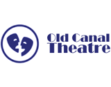 Old Canal Theatre Logo