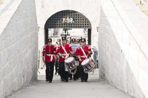 fort henry kingston ontario