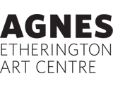 Agnes Etherington Art Centre Logo