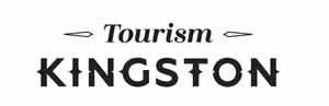 Tourism Kingston Visitor Experience Centre Logo